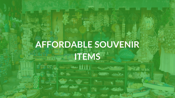 affordable souvenir items nigeria