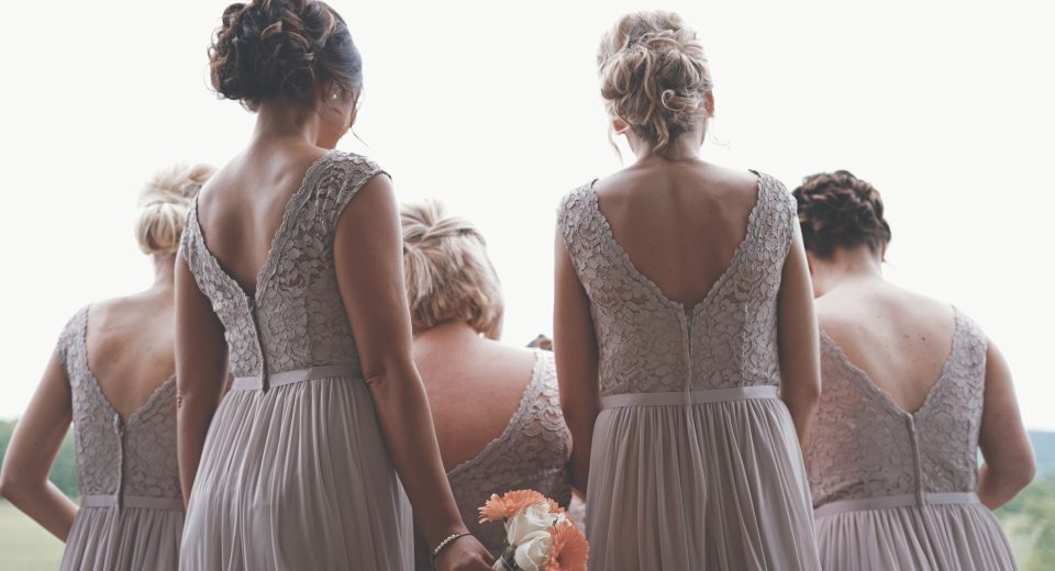 Who Should Be Your Bridesmaids