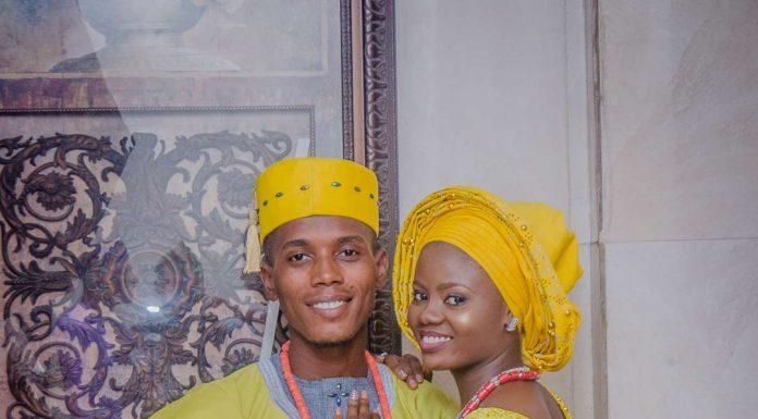 how to plan a Nigerian wedding