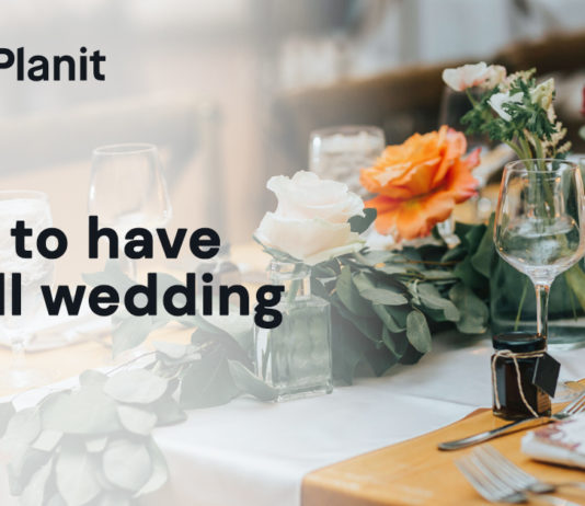 How to have a small wedding